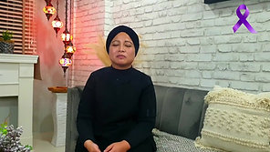 Mdm Yosnita manage to overcome Cancer and Debts at the same time.