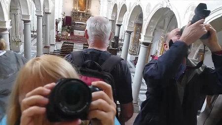 Szicília 2018