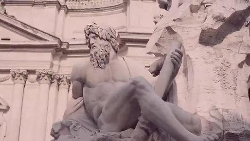 Róma video