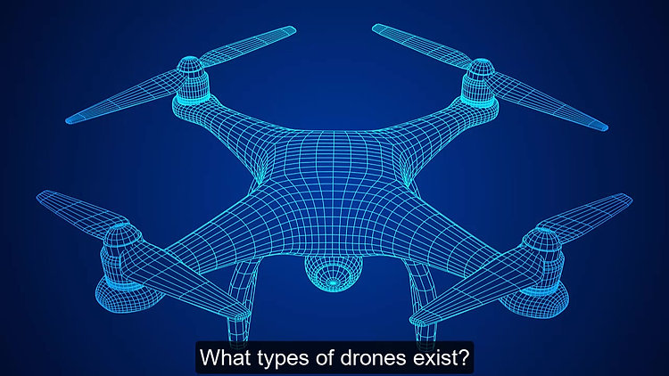 Drone Course - Preview Video