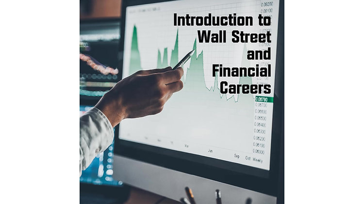 Wall St Course - Preview