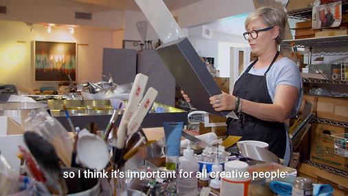 Old Pueblo, New Ideas: Carrie Seid Episode
