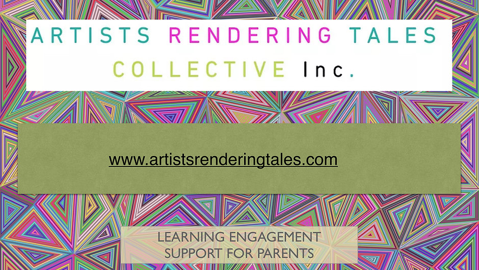 ARTCi Educational (Free Resources)