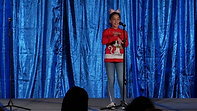"""""""Christmas Baby"""" Performed by ISC Member Dylan Kate - Festival of Trees, Winter 2019"""