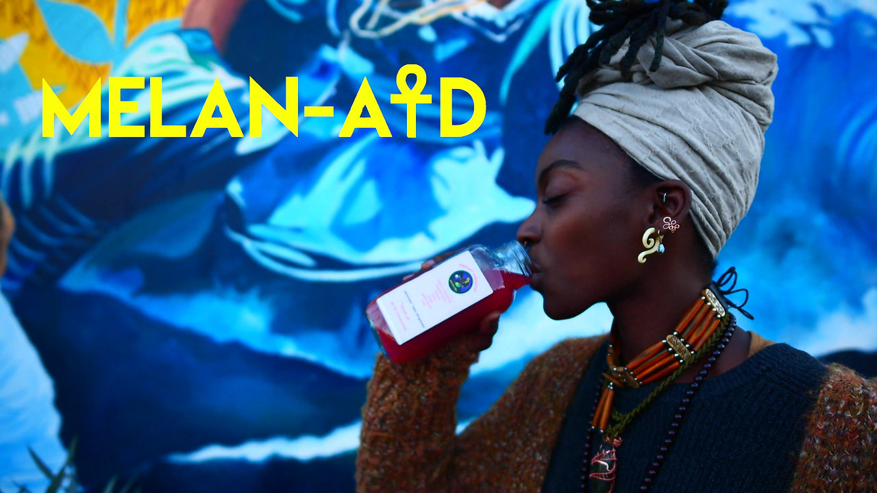 Melan-Aid SLIB ad