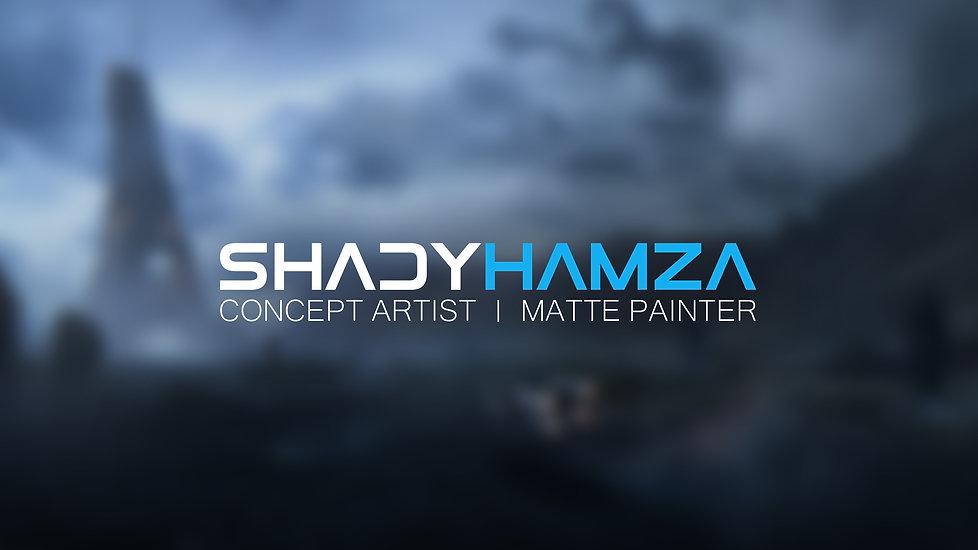 Shady Hamza - Demo Reel