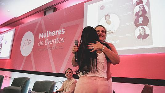 Mulheres de Eventos 2020 - 2º Dia
