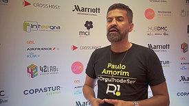 Paulo Amorim - Grupo R1