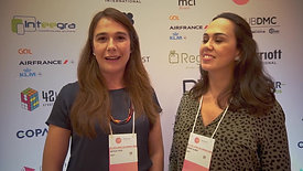 Natalia Fogo e Maira Alonso - Regift