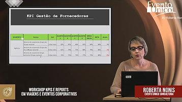 KPIs na Gestão de Viagens e Eventos