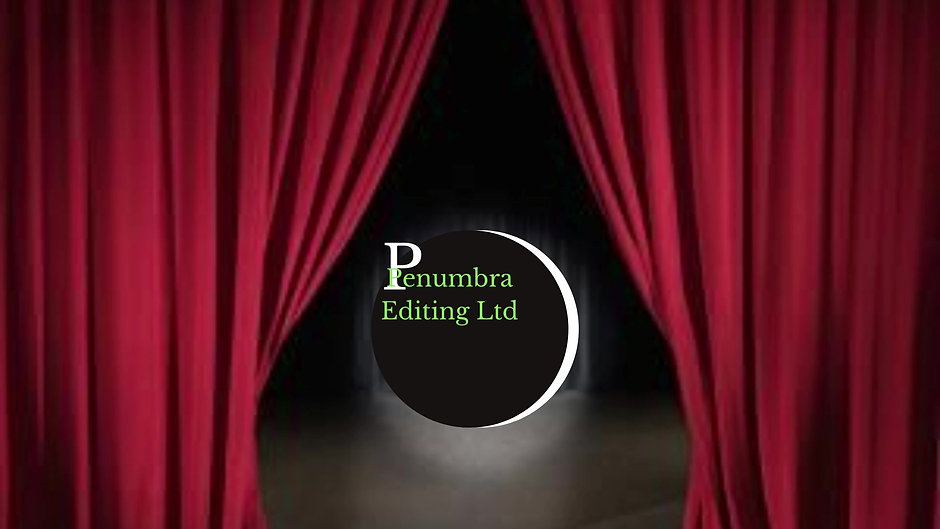 Penumbra Editing Ltd