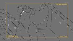 Morrowseer Progress Animation
