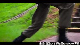 HKAC官方宣傳短片