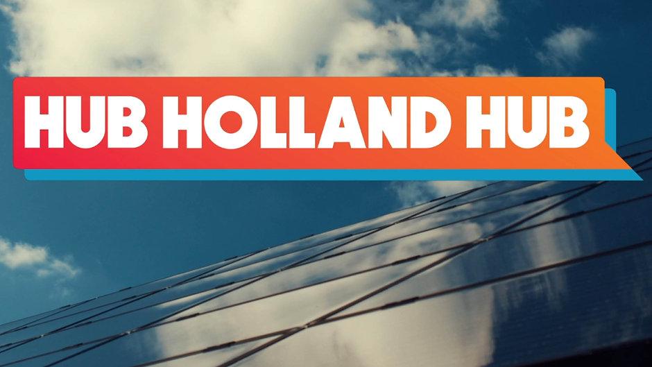 Hub Holland Hub