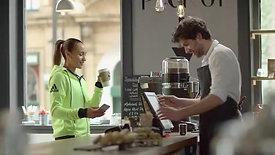 Santander and Apple Pay