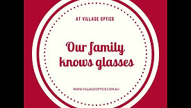 Village Optics Care