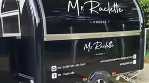 Mr Raclette - Cheese