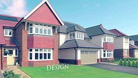Redrow Homes - Web Promo