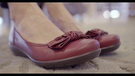 Hotter Shoes 'Fit and Feel' - Commercial