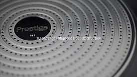 Prestige Dura Forge - Commercial