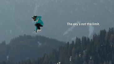Dakine FTK Snowboard Jamie