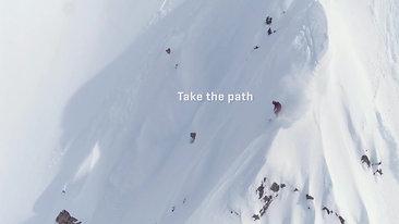 Dakine FTK Ski