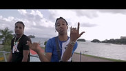 Nino Freestyle X B Life - Sin Maleta Remix (Video Oficial) (1)