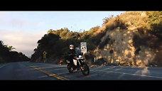 Motorcycle Skills