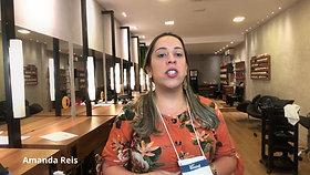 Testemunho Amanda Reis - Turma IX