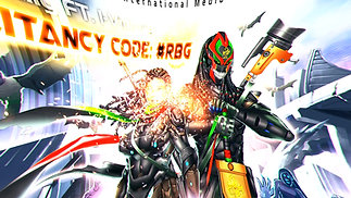 The Militancy Flaming Monday Premier Promo
