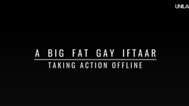 A Big Fat Gay Iftaar