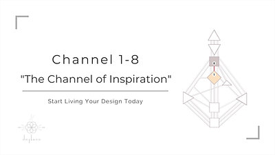 Channel 1-8