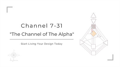 Channel 7-31