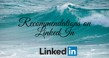 Recommendations on Linkedin