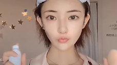 K-beauty 더우인 화장품 홍보영상