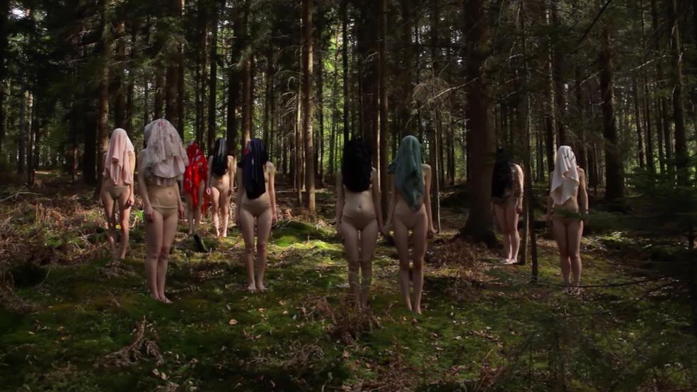Garden of Eden, Ana Straze I