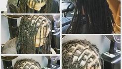 Repair Dreadlocks