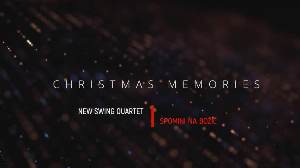 Christmas Memories / Spomini na Božič