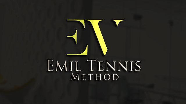 Tennis Specific Footwork Drills