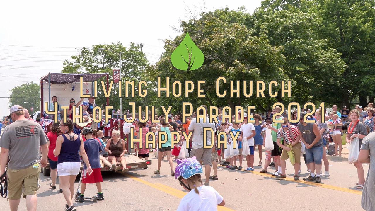 Happy Day Parade