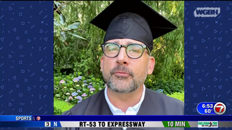 Star-Studded Virtual Graduation - June 4, 2020