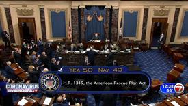 House Stimulus Vote