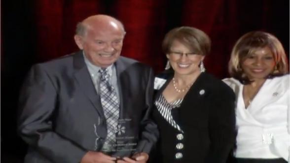 Arizona Interfaith Movement's Golden Rule Awards