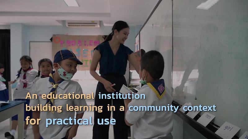 Starfish Education - Programs