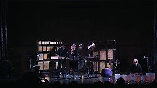 Музыка Мира. концерт-погружение