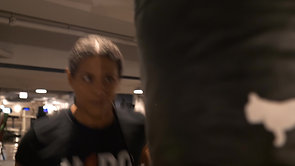 Boxing Atomatherapy Ad
