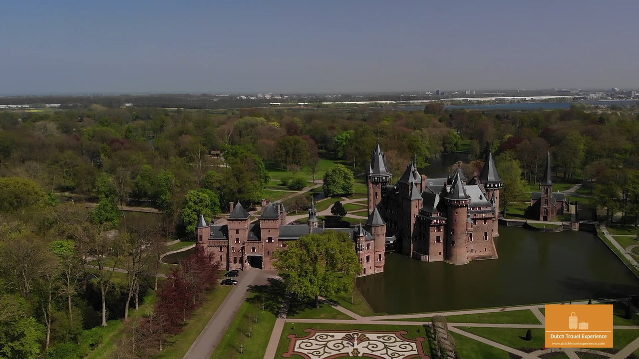 Experience The Netherlands with us!