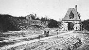 It was 1895 at Biltmore