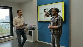 Asus ZenFone 4 Community Event_Live vom Start