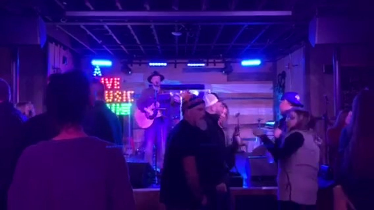 Tin Roof - Raleigh, NC